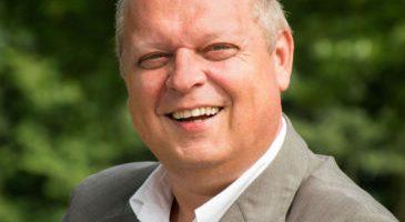 Wilbert van der Burgh | Directeur